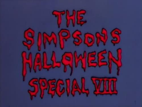 The Simpsons - Season 9 - Episode 4: Treehouse of Horror VIII