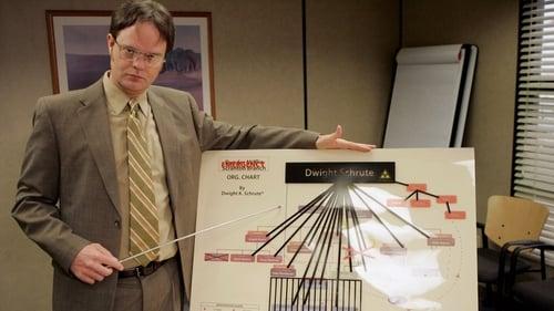 The Office - Season 4 - Episode 16: 15