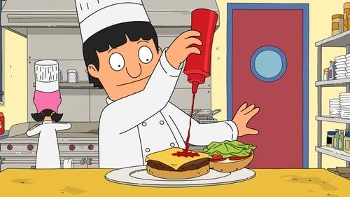 Bob's Burgers - Season 10 - Episode 18: Tappy Tappy Tappy Tap Tap Tap