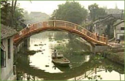 NOVA: Season 27 – Episode Secrets of Lost Empires: China Bridge (5)