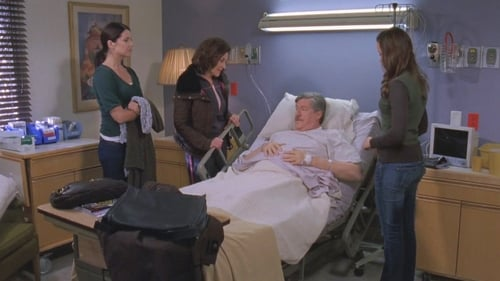 Watch Gilmore Girls S7E13 Online