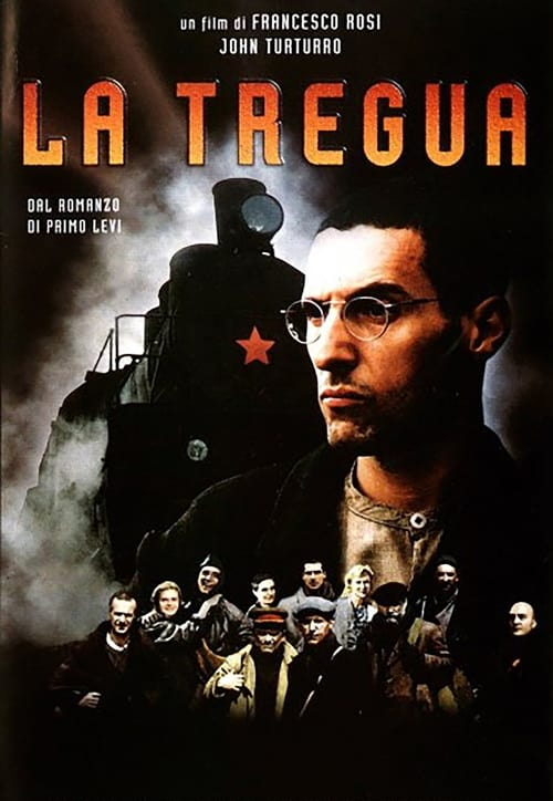 The Truce Film en Streaming VOSTFR