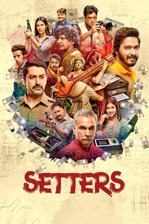 Setters Movie Poster