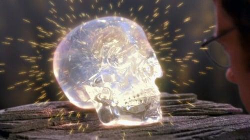 Stargate Sg 1 1999 720p Retail: Season 3 – Episode Crystal Skull