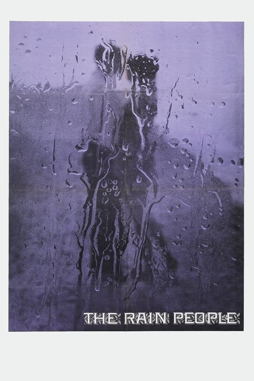 فيلم The Rain People مع ترجمة