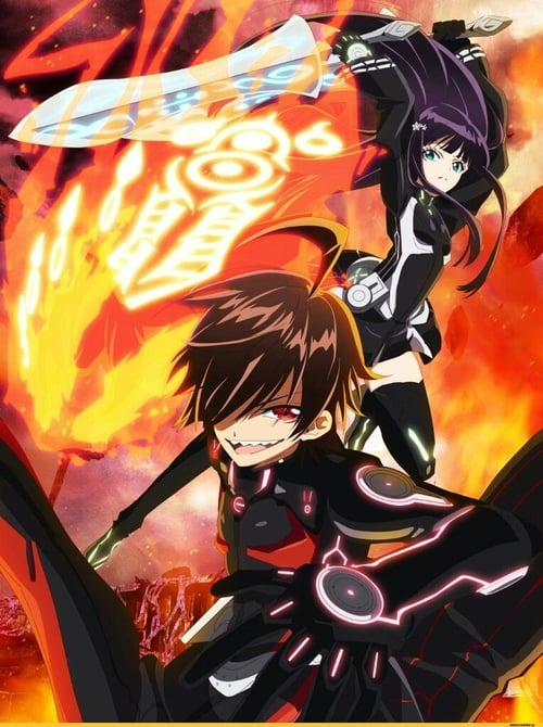 Twin Star Exorcists: Season 1
