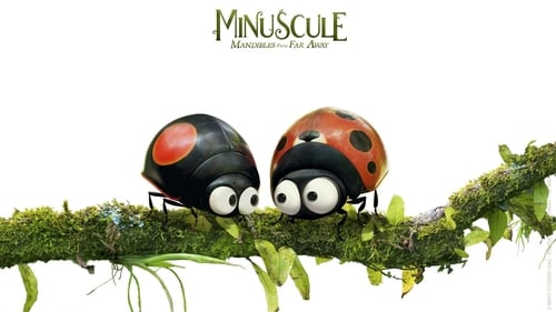 Watch Minuscule 2: Mandibles From Far Away Movie Online Free Download