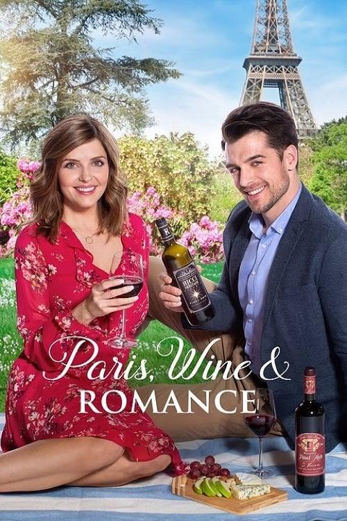 Assistir Paris, Wine & Romance Em Boa Qualidade Hd
