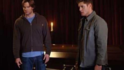 supernatural - Season 4 - Episode 15: Death Takes a Holiday