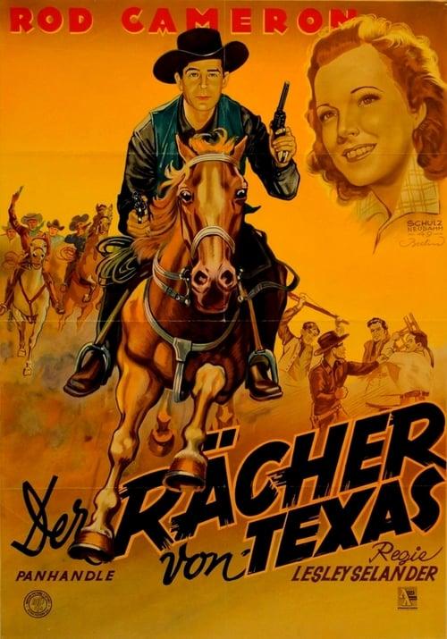 Rächer von Texas Film Plein Écran Doublé Gratuit en Ligne FULL HD 1080