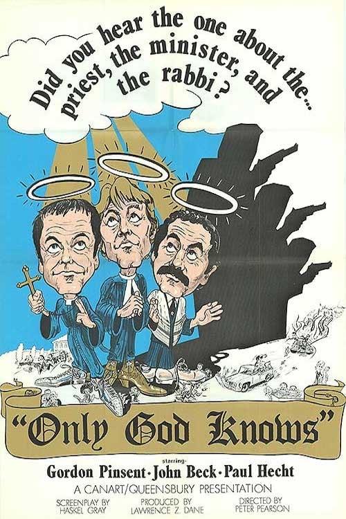 Film Only God Knows Gratuit En Français