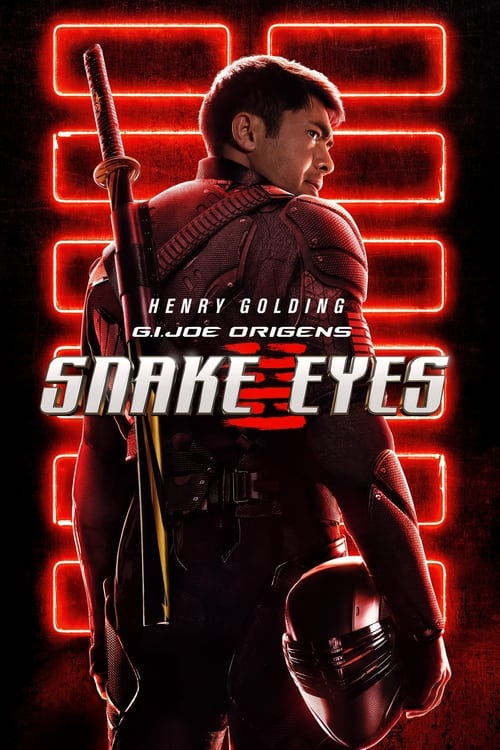 Assistir G.I. Joe Origens: Snake Eyes - HD 1080p Dublado Online Grátis HD