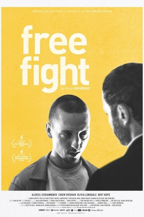 Watch Free Fight Online Vidspot