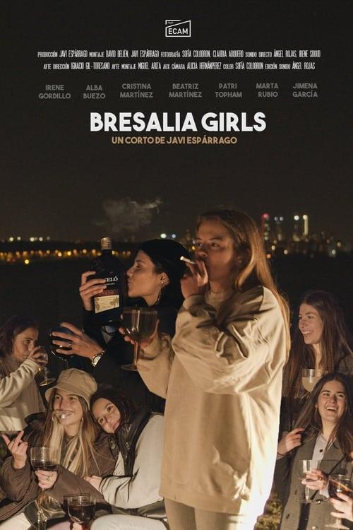 Bresalia Girls English Full Online