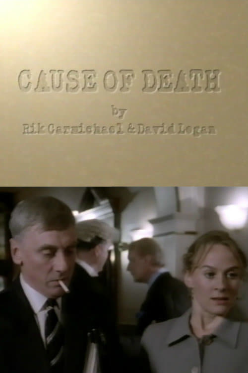 Película Cause of Death En Buena Calidad