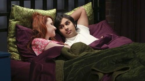 The Big Bang Theory - Season 8 - Episode 17: The Colonization Application