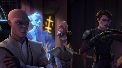 Assistir Star Wars: A Guerra dos Clones S02E18 – 2×18 – Dublado