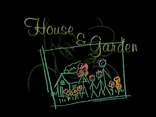 Batman: The Animated Series - Season 2: The Adventures of Batman & Robin - Episode 6: House and garden