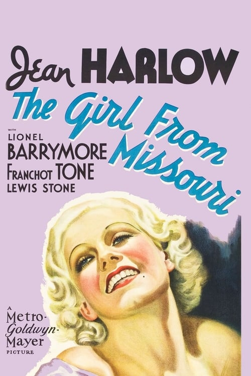 Película The Girl from Missouri Con Subtítulos En Español