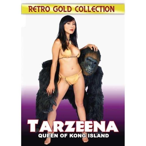Tarzeena: Jiggle in the Jungle Online
