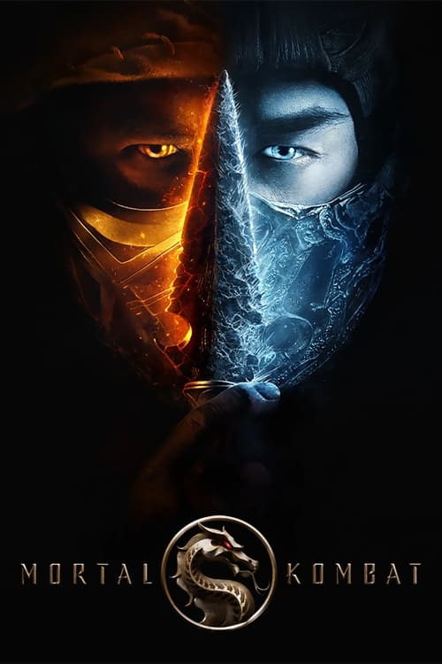 Largescale poster for Mortal Kombat