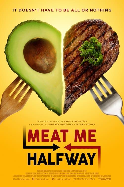 Please Meat Me Halfway
