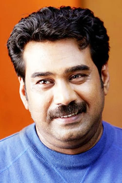 Largescale poster for Biju Menon
