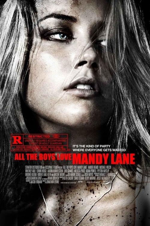 Watch All the Boys Love Mandy Lane online