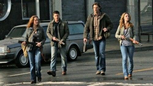 supernatural - Season 5 - Episode 10: Abandon All Hope...