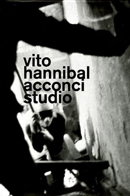Ver pelicula Vito Acconci / Acconci Studio: Interiors. Buildings. Parks. Online
