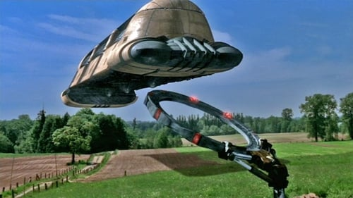 Stargate SG-1: Season 5 – Episode 2001