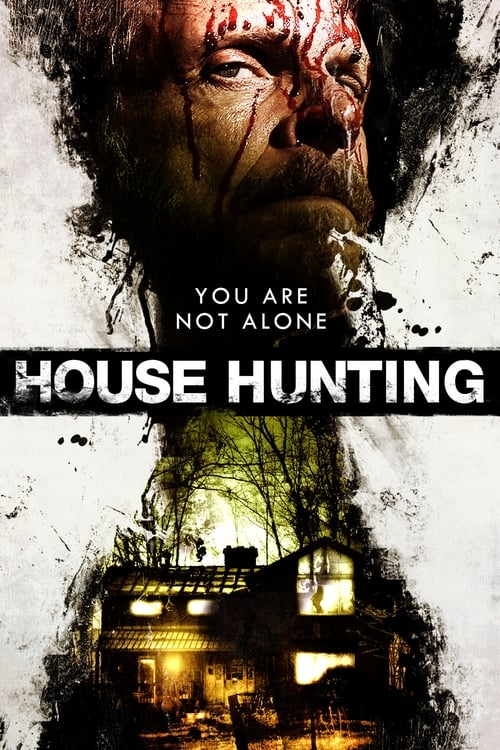 House Hunting (2013) Poster