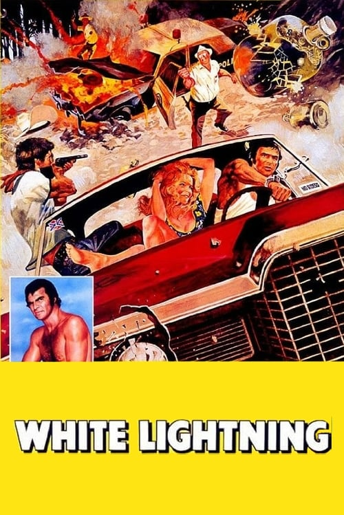 Streaming White Lightning (1973) Movie Free Online