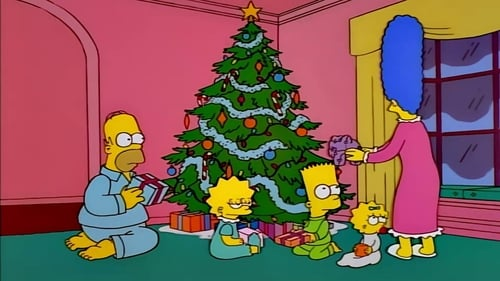 The Simpsons - Season 9 - Episode 10: Miracle on Evergreen Terrace