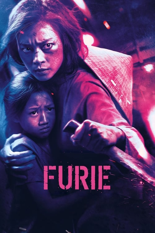 Watch Furie (2019) Movie Free Online