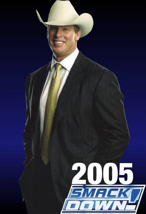 WWE SmackDown Season 7