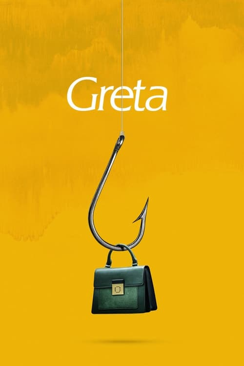 Largescale poster for Greta