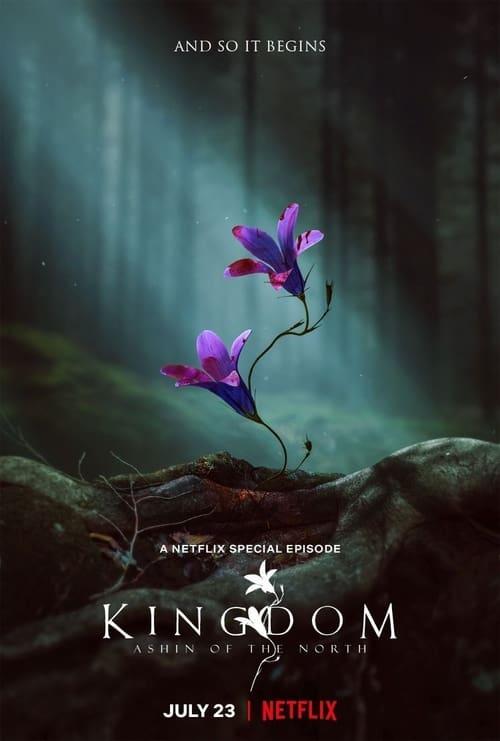 Watch Movie Kingdom: Ashin of the North