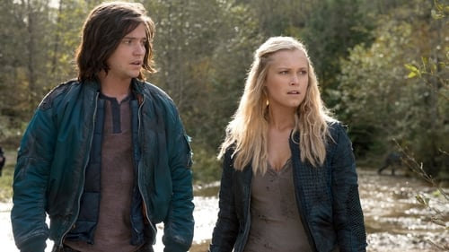 The 100 - Season 1 - Episode 5: Twilight's Last Gleaming