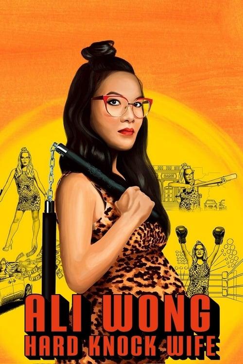 Ali Wong: Hard Knock Wife ( Ali Wong: Hard Knock Wife )