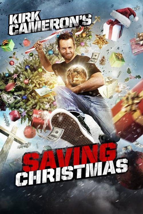 Mira La Película Saving Christmas Doblada En Español