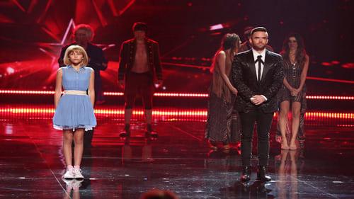 America's Got Talent: Season 11 – Épisode Live Results 3