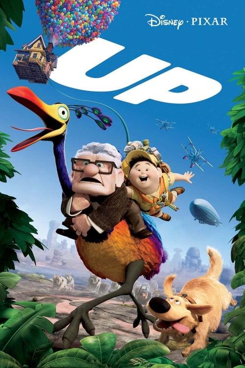 Watch Up (2009) Movie Free Online