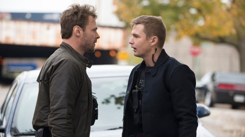 Chicago P.D.: Season 2 – Episode Shouldn't Have Been Alone (2)