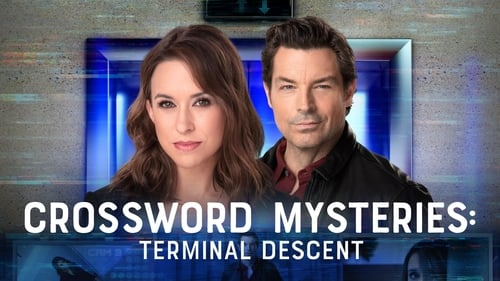 Crossword Mysteries: Terminal Descent
