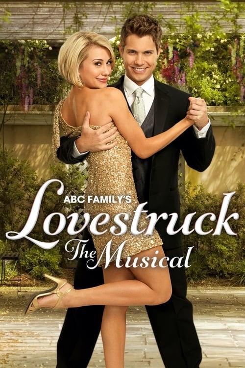 Lovestruck: O Musical / Poção da Juventude