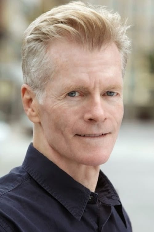 Keith McDermott
