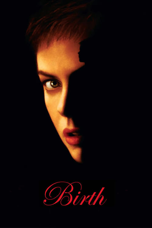 The poster of Birth