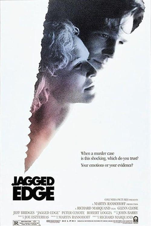 Watch Jagged Edge (1985) Best Quality Movie