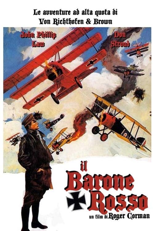 Il barone rosso (1971)